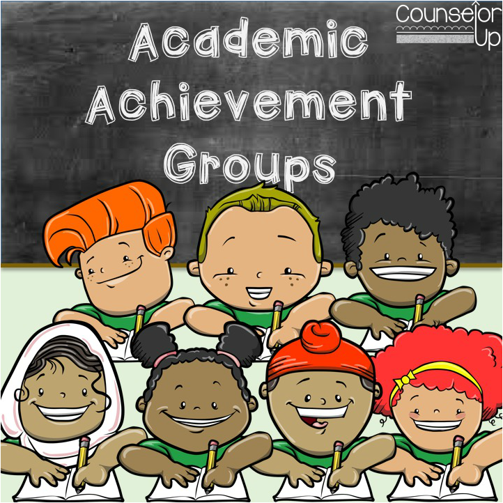 Academic Achievement Groups for Elementary Students. Get ready to own your own learning. www.counselorup.com