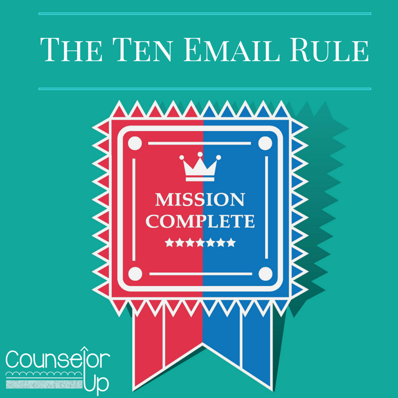 How many emails do you have in your inbox? If your answer ends in