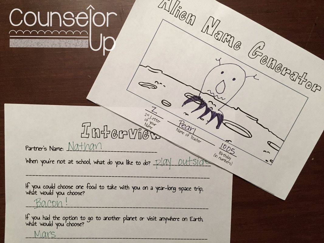 Get out of that social skill instruction rut. This lesson series is also great for special education teachers who have social emotional learning or behavioral goals to teach. I've created an 8 lesson group that uses an alien visiting from space to help kids to think about the importance of social skills and to practice using them.