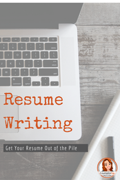 Get your resume out of the pile - tips and FAQ for school counselors.