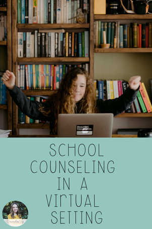 The new school year is starting and many schools are beginning the year in online learning. As school counselors, this presents an unique challenge for how to proactively support students through a comprehensive school counseling program. By rethinking some of our basic best practices, I think we can successfully implement school counseling during remote learning.